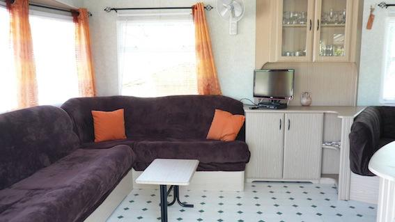 location vacances mobil home Gironde