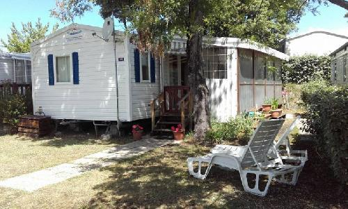 location mobil home Charente-Maritime